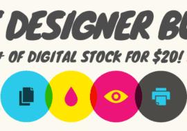 Envato Bundles – Print Designer Bundle